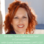 Image of Sex Therapist Andrea Dresser