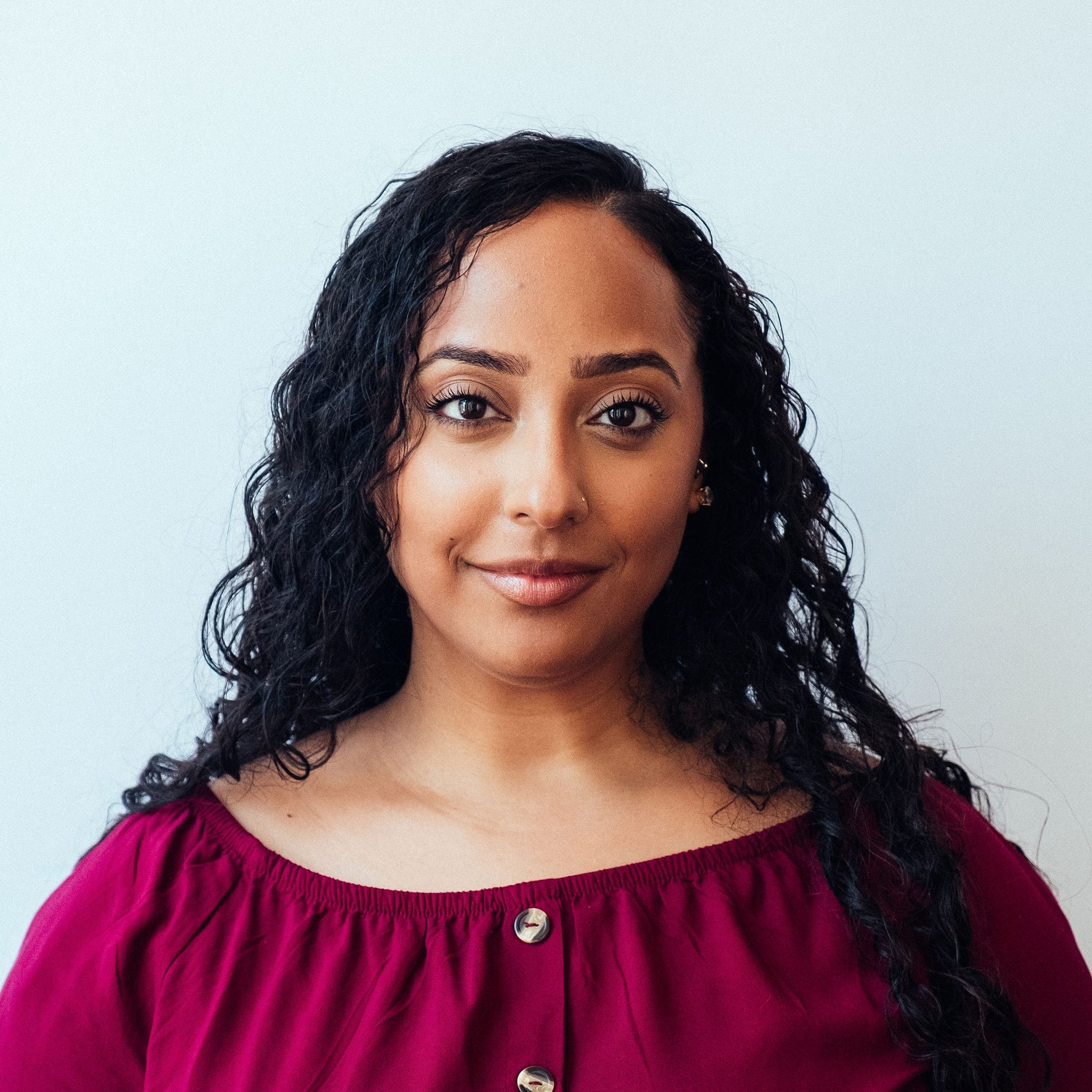 Image of New York City Psychotherapist, Suhailey Núñez, who specializes in Racial issues, women